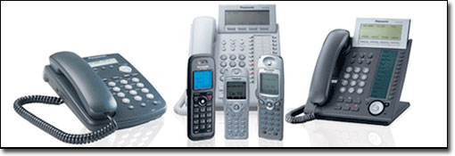 Telecom, Telephone Systems for your business by Panasonic by PC Cable Connexion Inc.